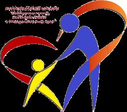 """Логотип проекта """"Успешное родительство 2021"""""""